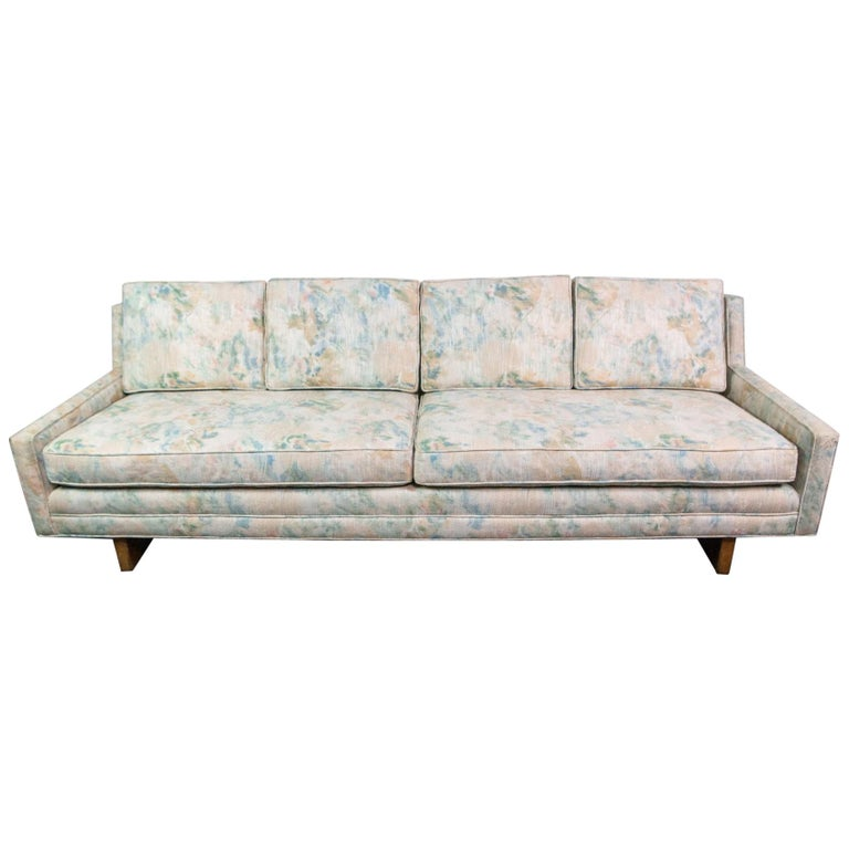 Sofa by Harvey Probber For Sale