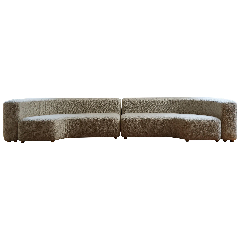 Sofa by Studio Glustin