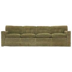 Sofa by W & J Sloane