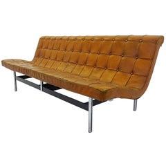 Sofa by William Katavolos for ICF Milano, Italy, 1990