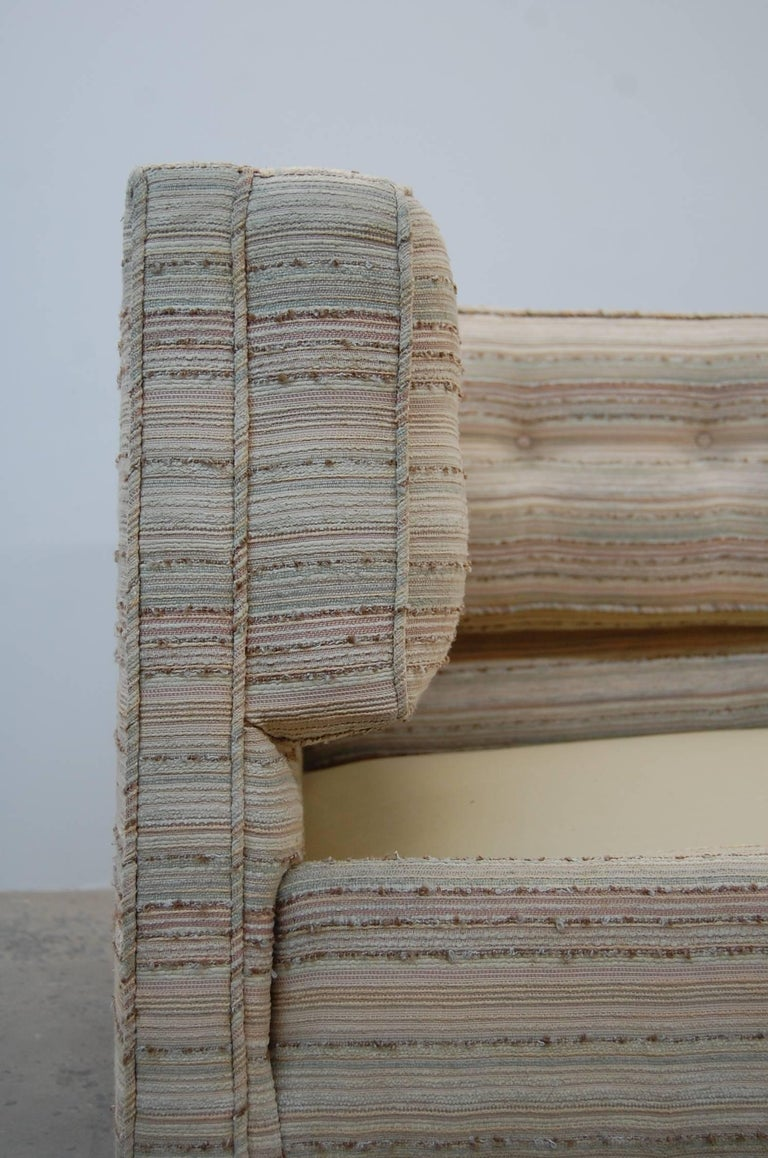 Sofa by William Pahlmann For Sale 2