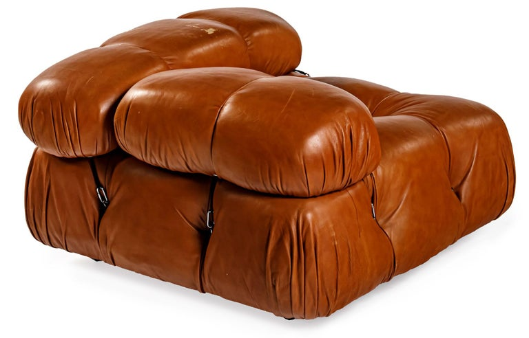 Modern Sofa Camaleonda by Mario Bellini for B&B Italia - 1971 For Sale