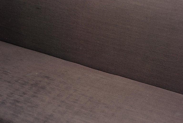 Enameled Sofa Daybed D70 by Osvaldo Borsani for Tecno For Sale