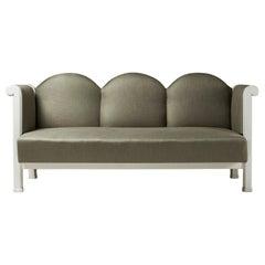 Sofa Designed by Eliel Saarinen, Finland, 1907