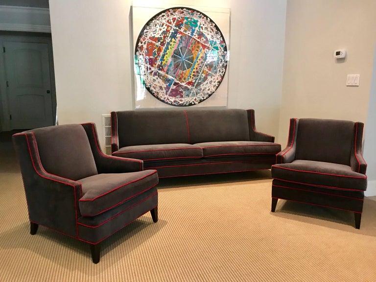 American Sofa For Sale