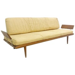 Sofa in Teak by Peter Hvidt for France & Sons, Denmark, 1960s