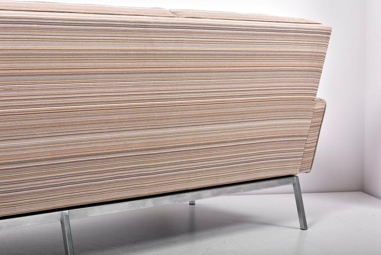 67A Sofa by Florence Knoll for Knoll International  For Sale 6