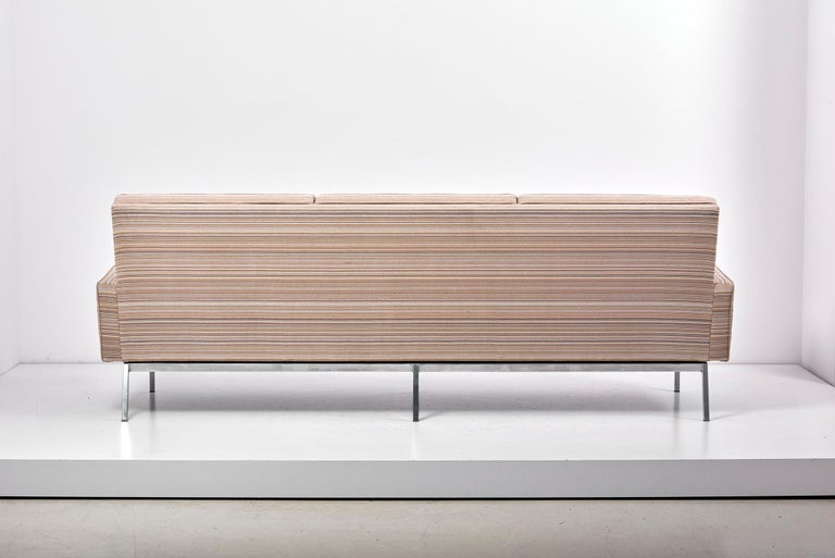 67A Sofa by Florence Knoll for Knoll International  For Sale 10