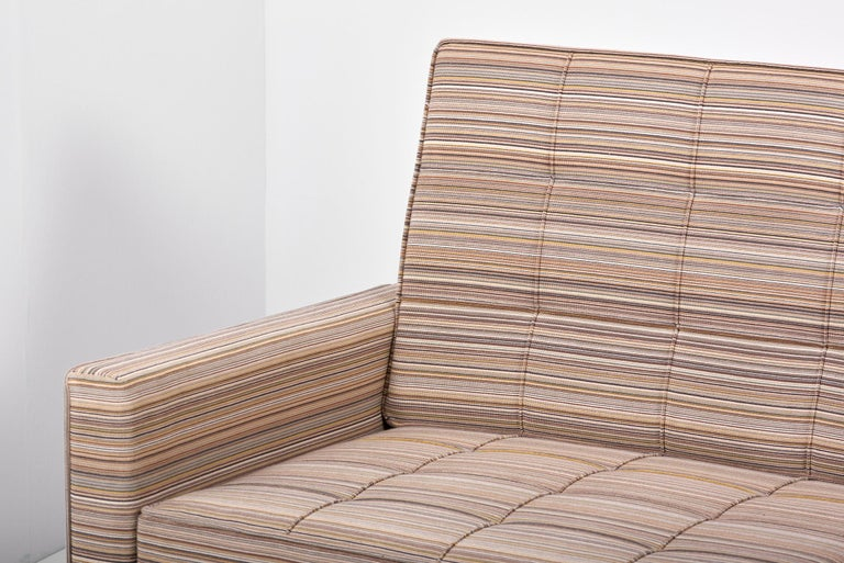 Mid-20th Century 67A Sofa by Florence Knoll for Knoll International  For Sale