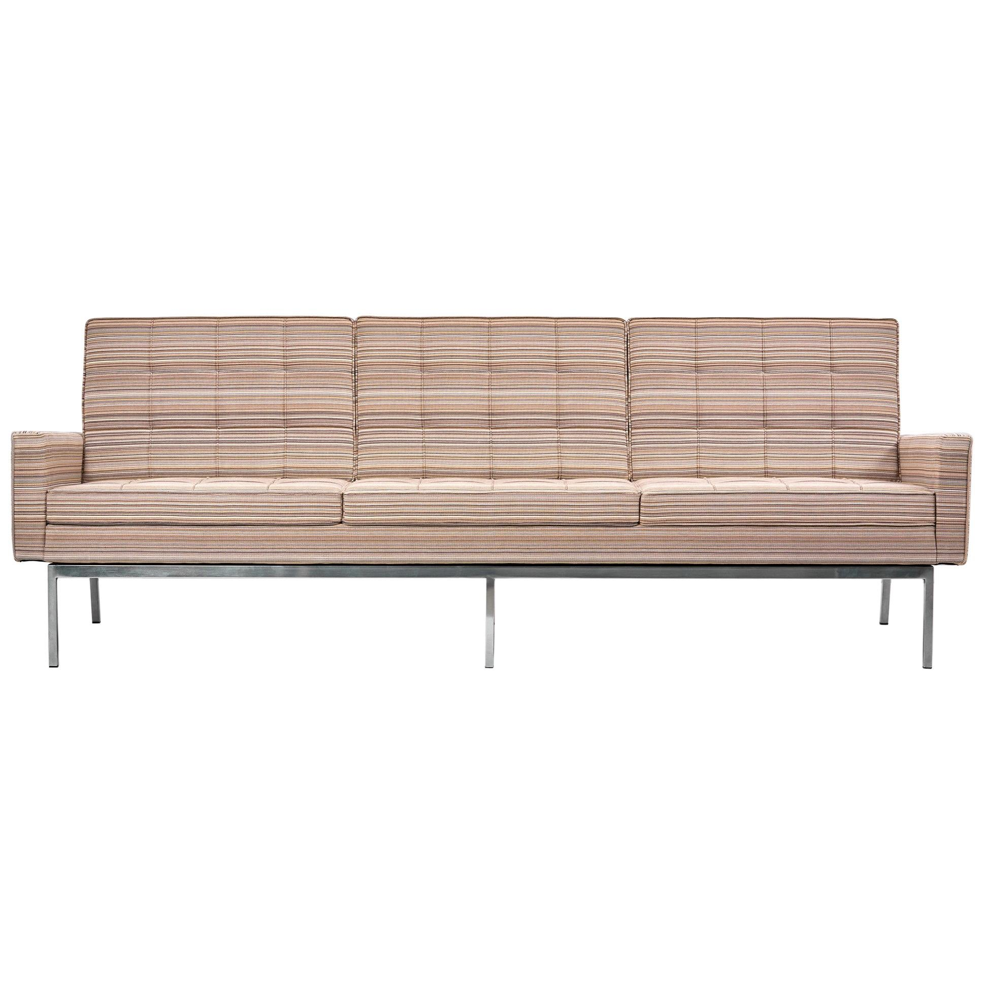 67A Sofa by Florence Knoll for Knoll International