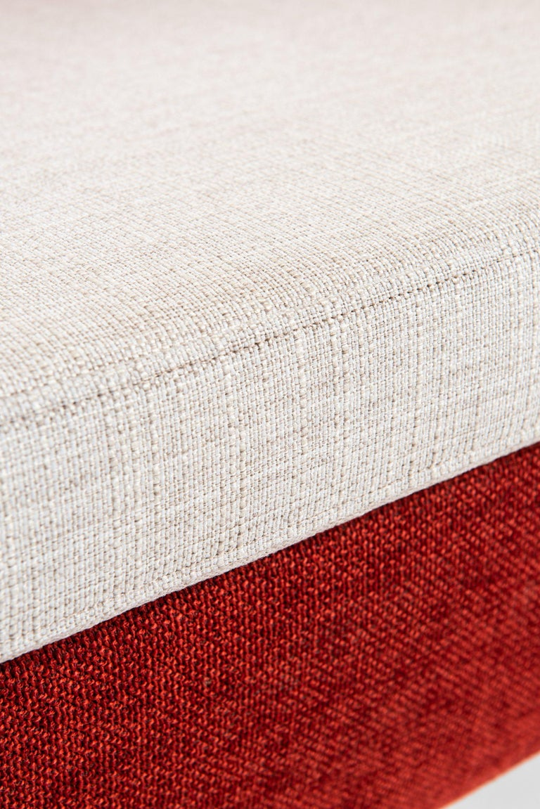 Scandinavian Modern Sofa Produced in Denmark For Sale