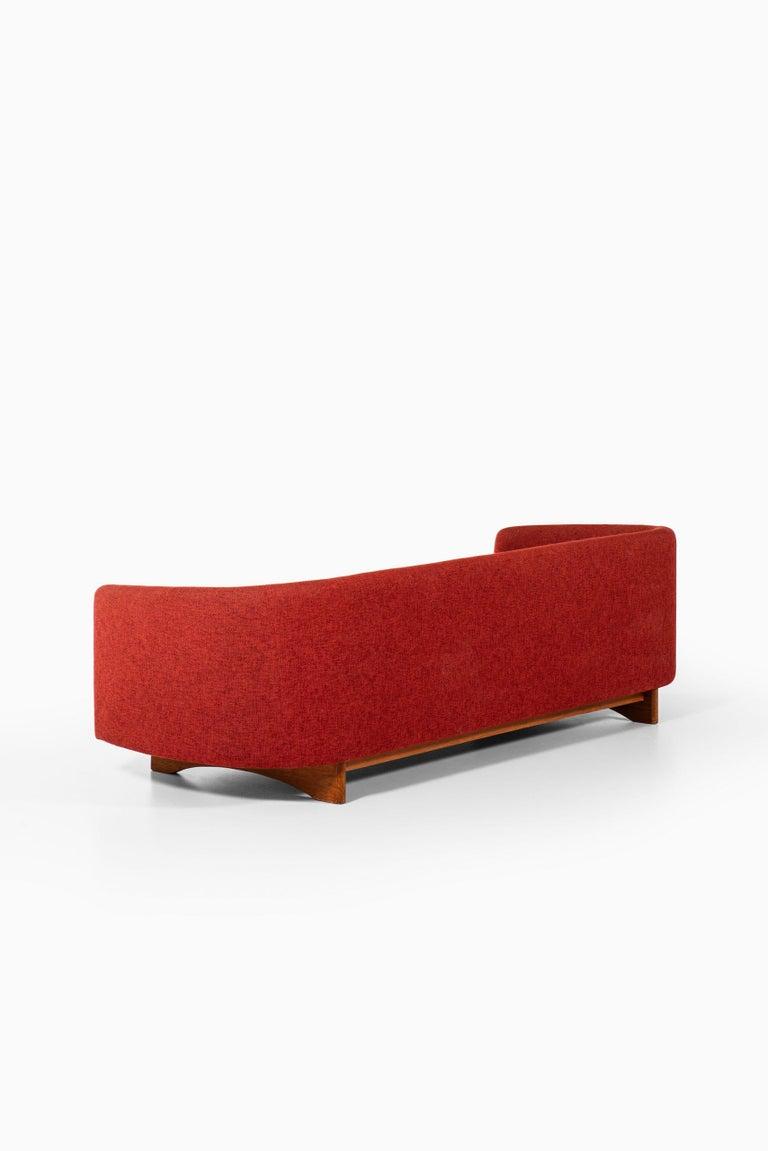 Sofa Produced in Denmark For Sale 1