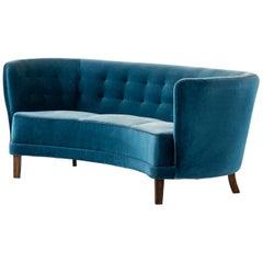 Sofa Produced in Denmark