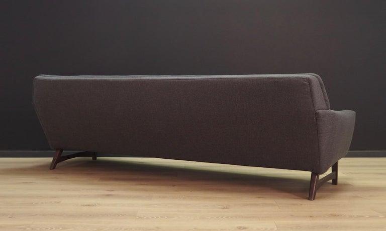 Sofa Vintage, 1960-1970 Danish Design In Good Condition For Sale In Okunica, Zachodniopomorskie