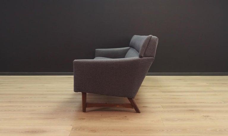 Sofa Vintage, 1960-1970 Danish Design For Sale 1
