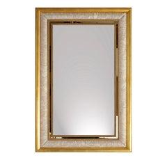 Soffio di Seta Rectangular Mirror