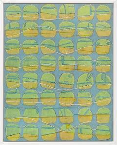 """Lemon Lime Goodness,"" Limited Edition Giclee Print, 20"" x 16"""