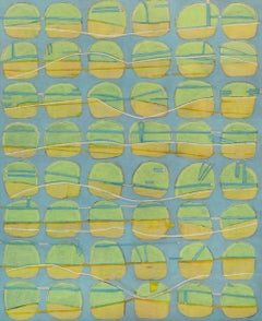 """Lemon Lime Goodness,"" Limited Edition Giclee Print, 50"" x 40"""