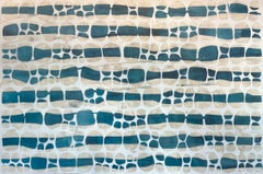 """""""Sand and Sea,"""" Limited Edition Giclee Print, 36"""" x 54"""""""