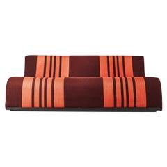 """""""Sofo"""" Original Fabric Sofa by Superstudio, 1968"""