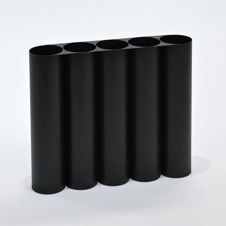 Minimalist Sohma Furutate Mass Base Small Contemporary Steel Work For Sale
