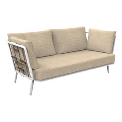 Soho 2-Seat Outdoor Sofa Beige