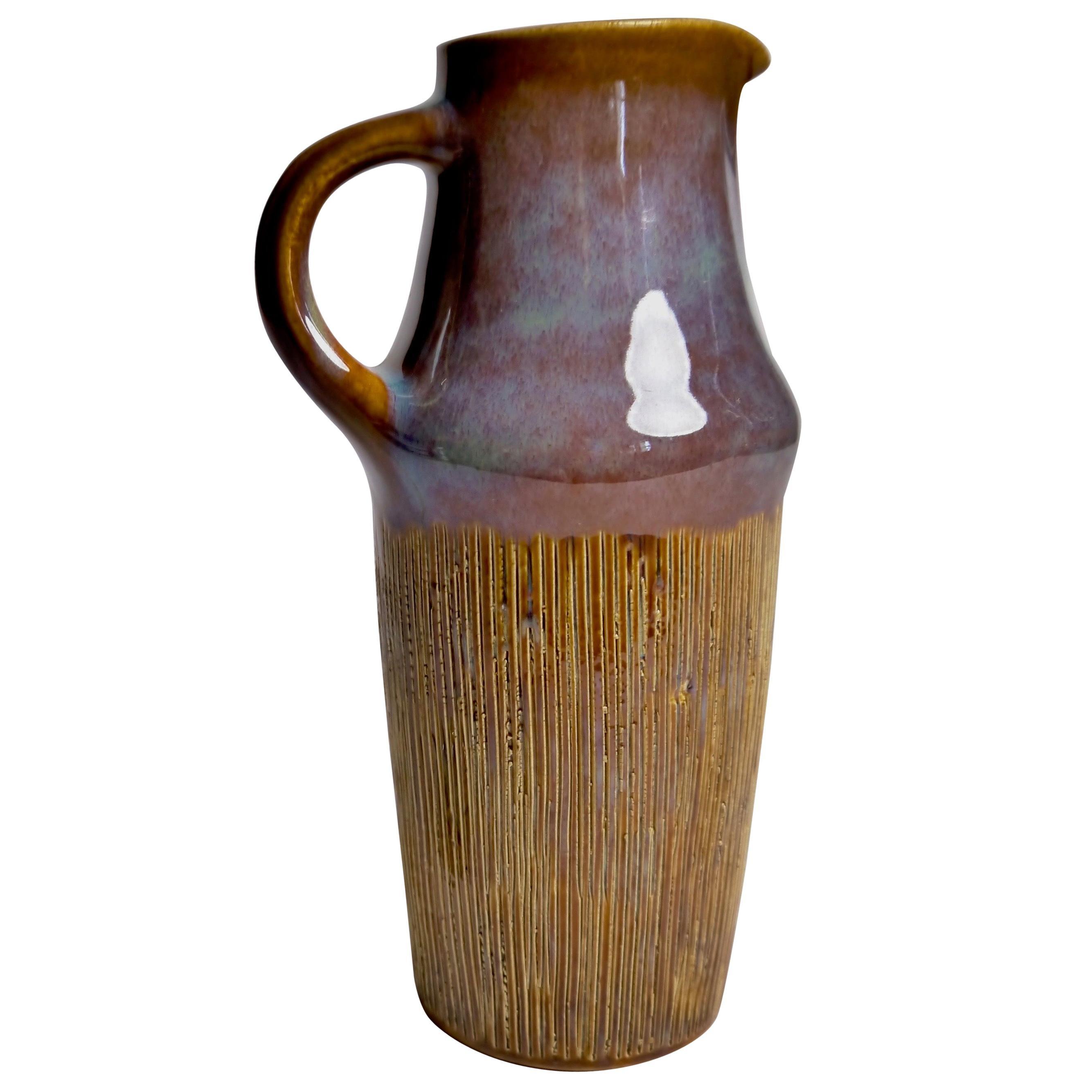 Soholm 1960s Ceramic Vase