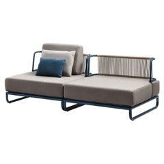 Sol 2-Seat Sofa