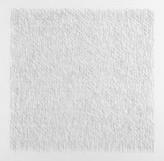 Lines of 1 Inch in 4 Directions and All Combinations, Plate #07 - 1971
