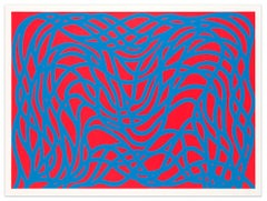 Loopy Doopy, Blue/Red