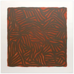 Untitled (Brown)