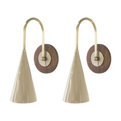 """Solana"" Wall Sconces"