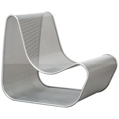Solange Chair Silver