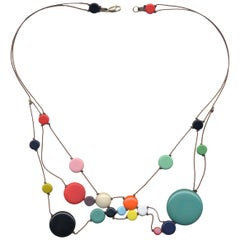 Solar Necklace (Bright)