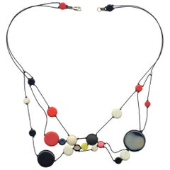 Solar Necklace (Mickey)