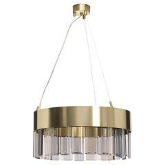 Solaris 500 Pendant by CTO Lighting