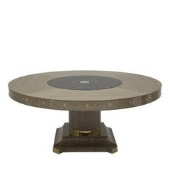 Solaris Round Table
