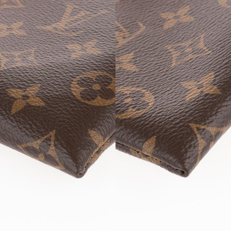 Sold Out - Brand new Louis Vuitton Pouch Virgil Abloh limited edition 2019 For Sale 4