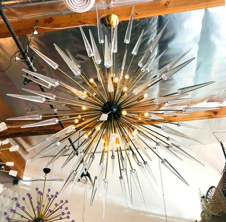Sole Sputnik Chandelier 2