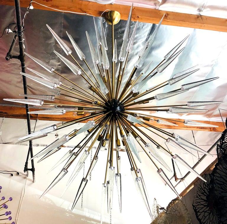 Sole Sputnik Chandelier 3