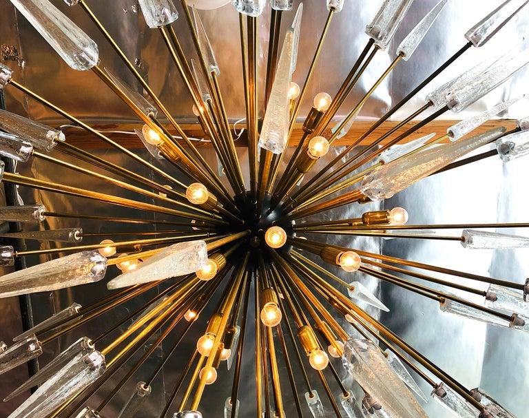 Sole Sputnik Chandelier 4