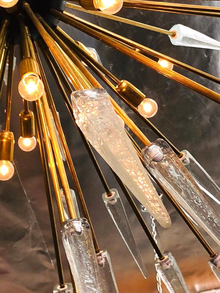Sole Sputnik Chandelier 6