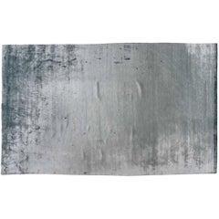 Solid Grey Rug
