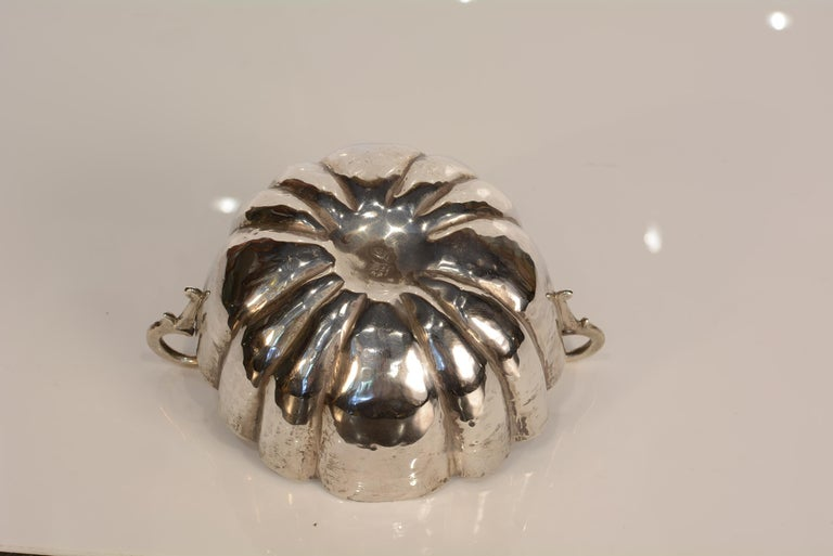 Other Solid Silver Cup, 20th Century For Sale
