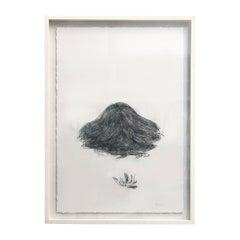 """""""Solitary Hill"""" by Wu Jian'an"""