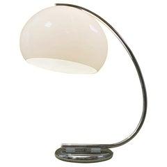 Sölken Table Lamp, Germany, 1970s