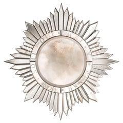 Sollar Mirror