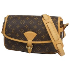 Sologne  Womens  shoulder bag M42250