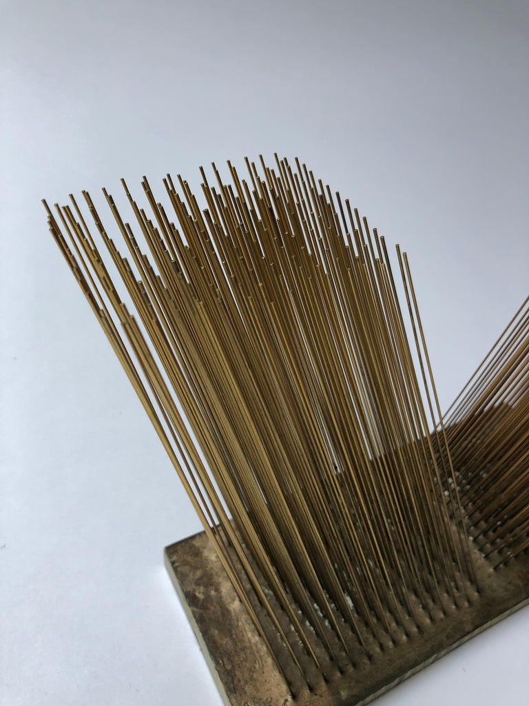 North American Sonambient Sculpture by Harry Bertoia For Sale