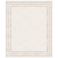 Sonata, Beige Classic Hand-Knotted Rug